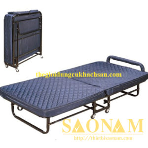 Giường Phụ Extra Bed SN#524002