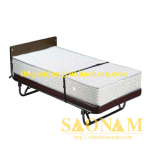 Giường Phụ Extra Bed SN#524004