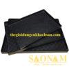 Khay Nhựa HCN( có vân gỗ vuông ) SN#524306
