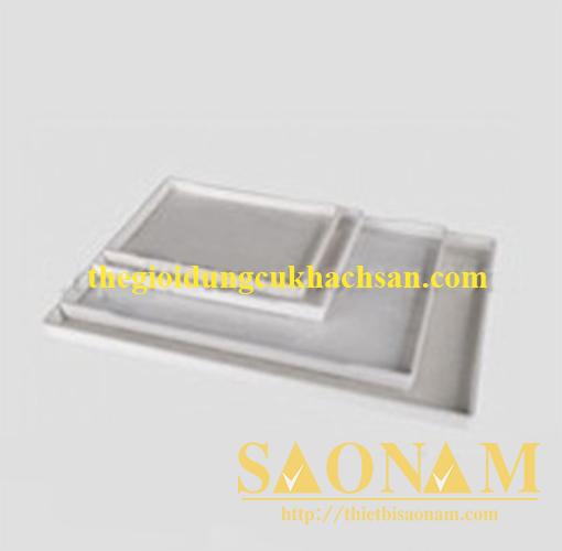 Khay Nhựa Hình Chữ Nhật SN#524310